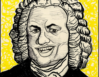 Happy Bach