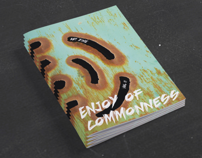 Enjoy of commonness Vol.II