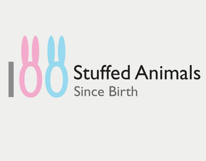 100 Stuff Animals Since Birth