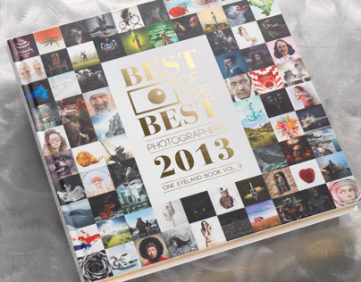 Best of the Best Photographers 2013 Book