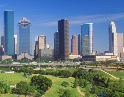 Picture of Houston Skyline (Houston, Texas)