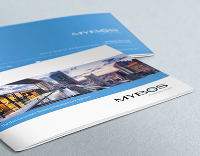 MYBOS - Product Brochure
