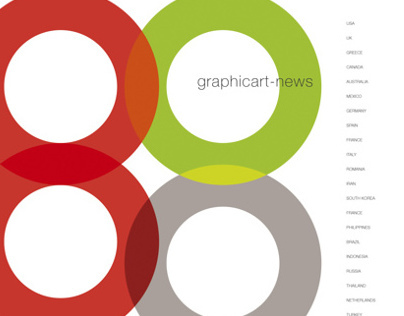 Celebrating 3 years of graphicart-news.com