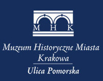 Multimedia presentation for the City of Krakow History