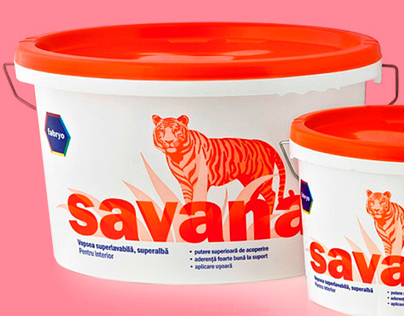 Savana paints