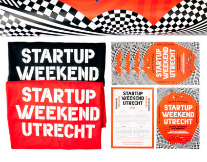 Startup Weekend Utrecht 2013