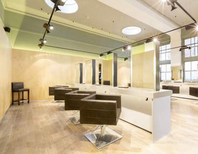 Aveda Lifestyle Salon - Amanda Marsden, Exeter UK
