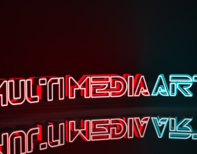 Multimedia Arts
