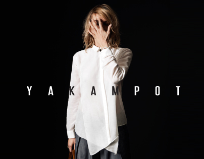 YAKAMPOT Spring Summer Advertising Campaign