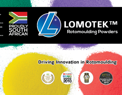 LOMOTEK Brochure Layout