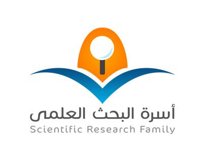 Scientific Research Family Logo