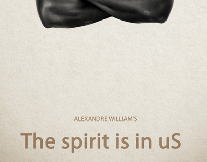 The spirit is in uS