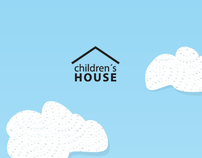 Childrens House Website