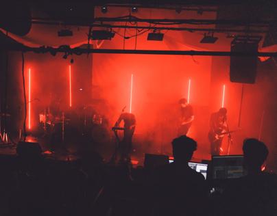 Farmacos Band - Live Show