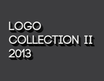 Logo Collection II 2013