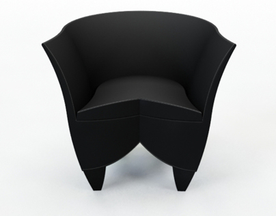 Tulip Armchairs Collection