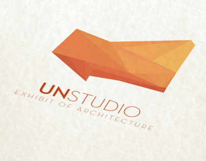 UNStudio: Exhibit Of Architecture