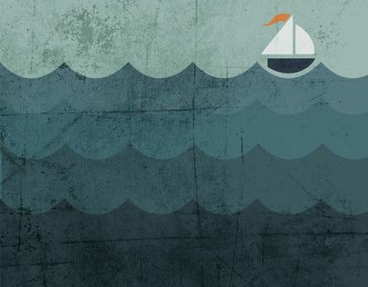 KU Sailing Club Flyer