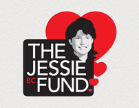 The Jessie B-C Fund Logo Design