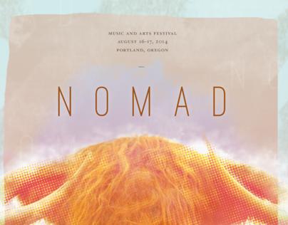 Nomad Music Festival