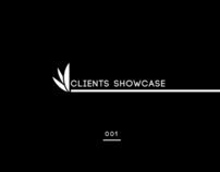 // CLIENT SHOWCASE.