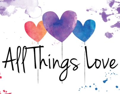 All Things Love Logo