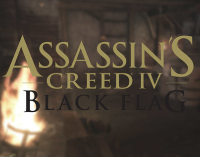 Assassins Creed:Black Flag /Interiors/