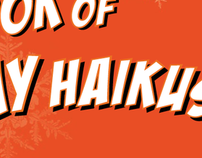 Two West Holiday Haiku booklet