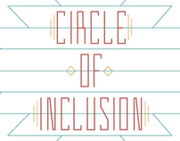 Circle of Inclusion - Editorial
