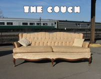 The Couch Utica