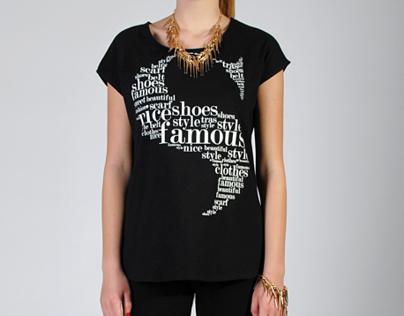 TRAS t-shirts