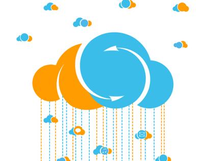 Cloud Nonstop Logo