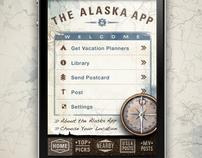 Alaska iPhone App
