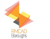 RMCAD Borougs