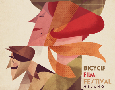 Milano Bicycle Film Festival