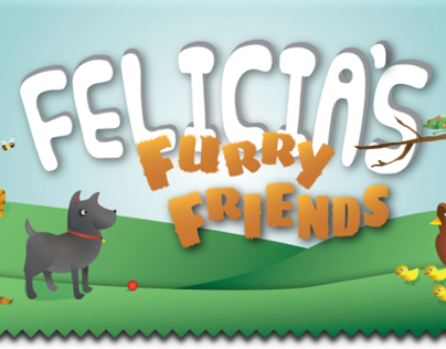 Felicias Furry Friends