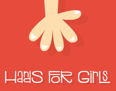 Hands for Girls Teaser