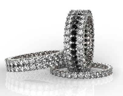 Classic Jewelry Micro Setting-Designed for aab-co