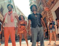 Havana Clubbing, Free Hole Negro - Music Video