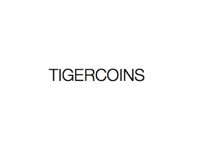 TIGERCOINS