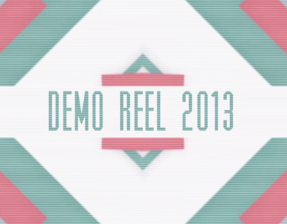 Clean Motion | Demo Reel 2013