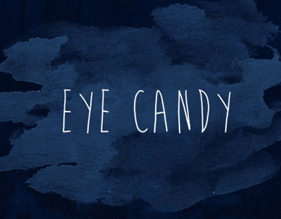 Eye Candy - short animated film