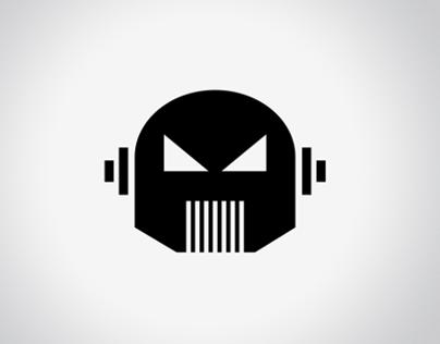 Galles Dj // Logo // Corporate ID.