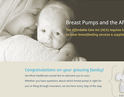 Aeroflow Breastpumps