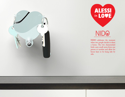 Alessi In Love