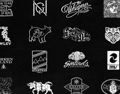 Logo | Lettering | Branding