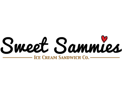 Logo for Sweet Sammies