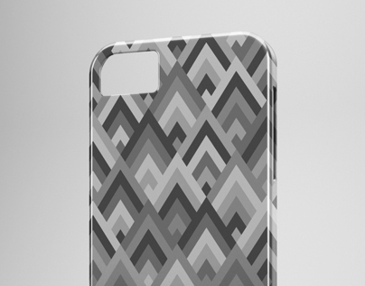 Iphone 4/5 case Mock-up