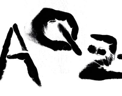 Handschrift Typeface
