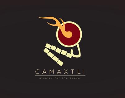 CAMAXTLI // Branding